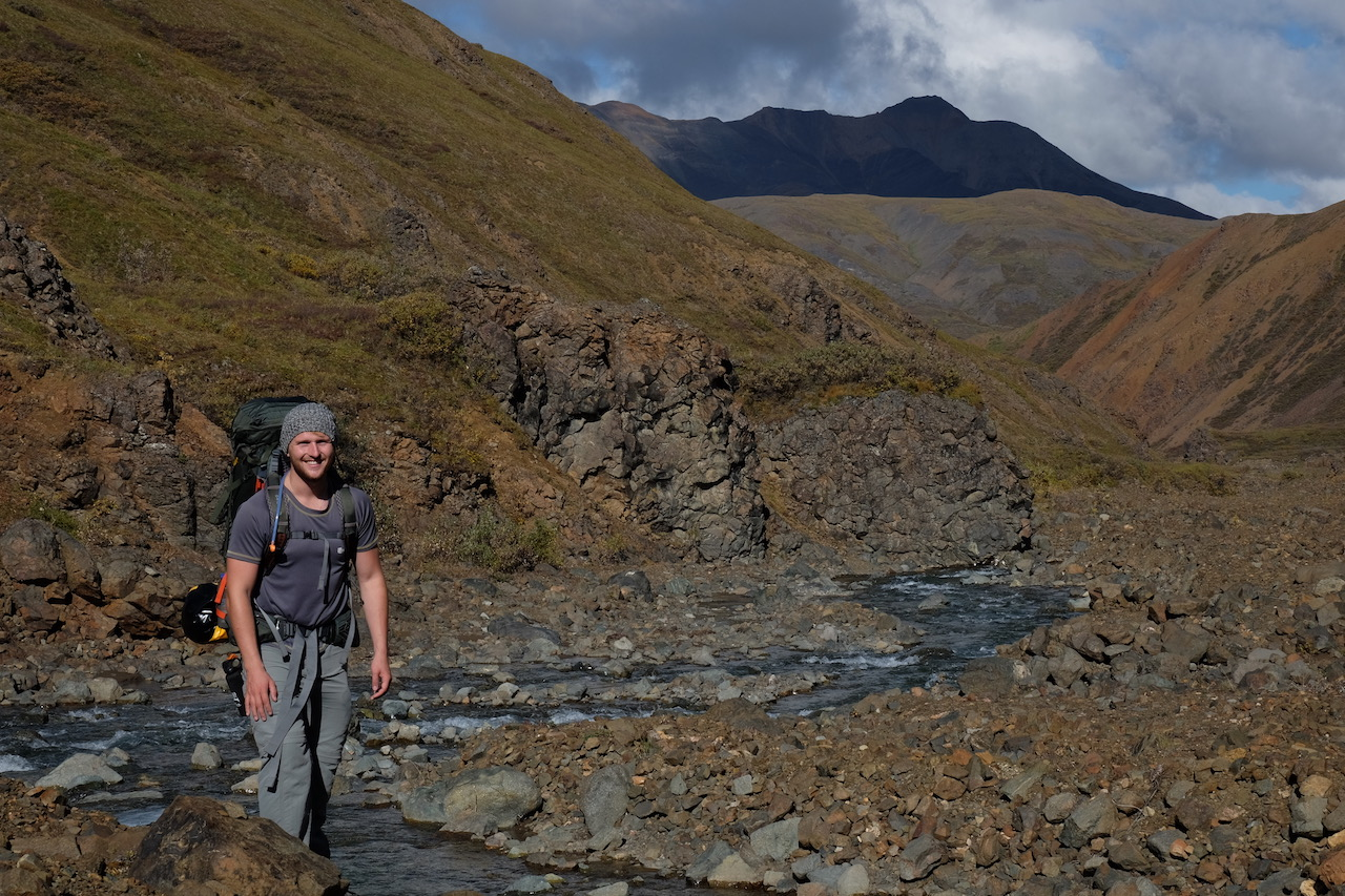 Hiking Denali National Park is not to be missed