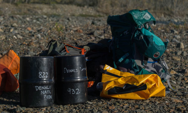 9 Essential Hiking Items (Don't leave home without them)