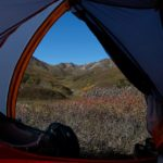 Why Your Next Romantic Getaway Should Be Under Canvas