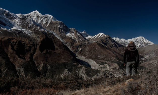Hiking the Annapurna Circuit - What You Need to Know