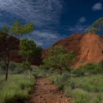 Outback Roadtrip – Driving the Red Centre